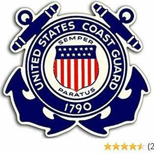 Team Page: Team Coast Guard